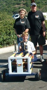 2010 Champ of the Hill