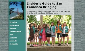 insider guide to SF bridging