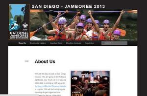 San Diego Jamboree 2013